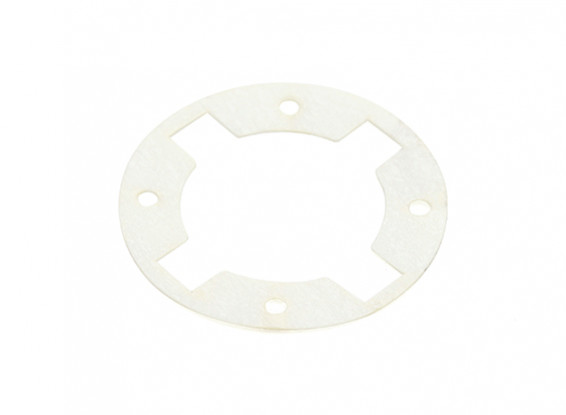 Differential Shim 31 x 0.6mm - H.King Rattler 1/8 4WD Buggy