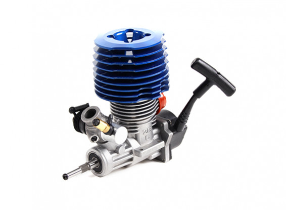 .28cc Nitro Engine - Basher SaberTooth 1/8 Scale Truggy Nitro