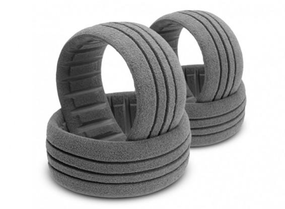 JCONCEPTS Dirt-Tech 1/8th Buggy Tire Inserts - Medium/Firm