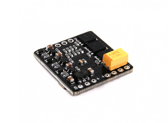 Hobbyking™ Mini 15A (2~6S) Brushless Speed Controller Opto (No Wires)