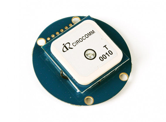 Walkera Scout X4 - Replacement GPS Module