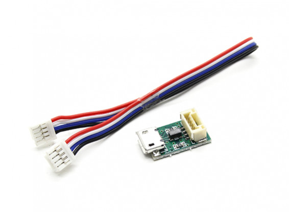 Walkera Tali H500 - Replacement USB Board
