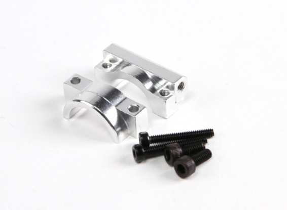 Assault 450L/450DFC TT & Belt Flybarless 3D Helicopter Horizontal Stabilizer Fixing Bracket