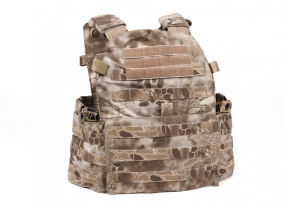 SWAT V6094 Vest with dummy plate (kryptek Nomad)