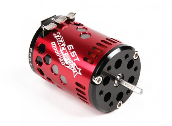 TrackStar 6.5T Sensored Brushless Motor V2 (ROAR approved)