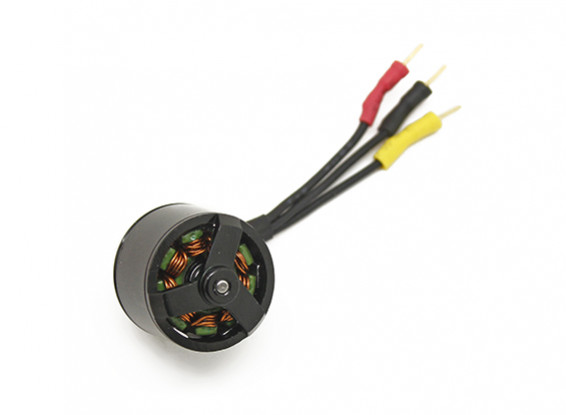 assault 100 flybarless helicopter replacement brushless main motor with wiring harness Racing Wiring Harness
