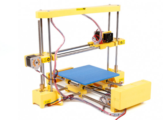 Print-Rite DIY 3D Printer - AU plug