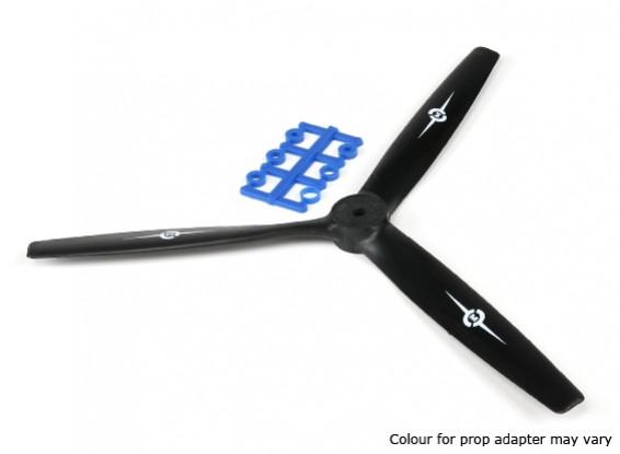 Master Airscrew 3-Blade Propeller 12x6 (CCW) (1pc)