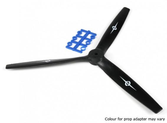 Master Airscrew 3-Blade Propeller 13x8 (CCW) (1pc)