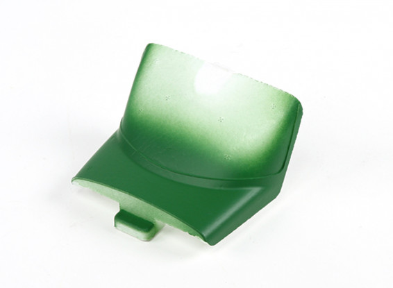 Durafly® ™ Tundra - Foam Canopy / Battery Hatch w/Magnet