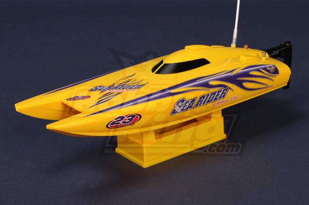 SeaRider Twin-Hull R/C Boat (420mm) RTR