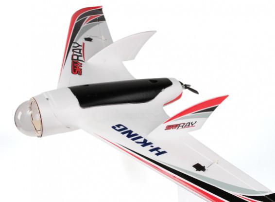 HobbyKing™ SkyRay Flying Wing FPV Model 1213mm EPO (PNP)