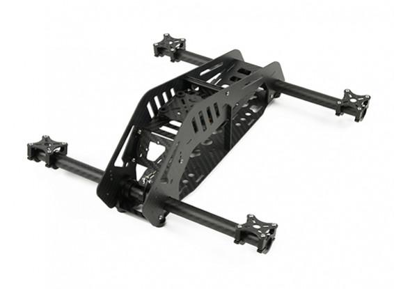 Carbon 350RV Tilt Quad Frame