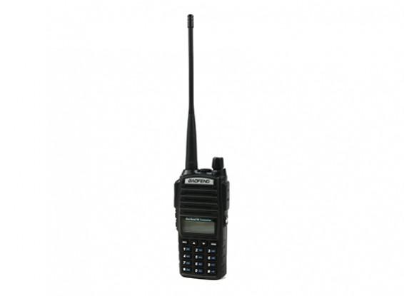 Baofeng UV-82 Dual Band UHF/VHF Radio System Set