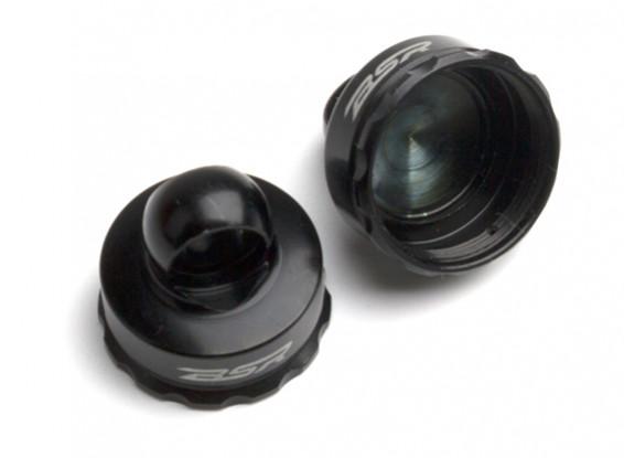 BSR Berserker 1/8 Electric Truggy - Shock Top Cap (2pcs) 814111