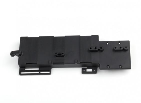 BSR Berserker 1/8 Electric Truggy - Battery Tray 816901