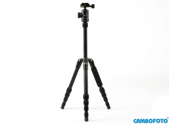 Cambofoto FAS225 and BC30 Tripod Combo Set