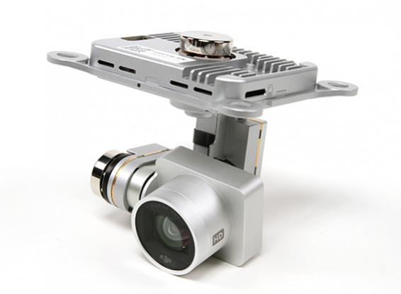 DJI Phantom 3 Advanced HD Camera and 3 Axis Gimbal