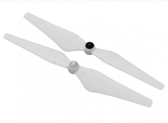 DJI Phantom 3 9450 Self-Tightening Propeller (CW CCW)