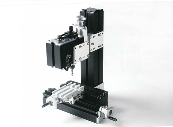 Big Power Mini Metal 8-In-1 Kit (AU Plug)