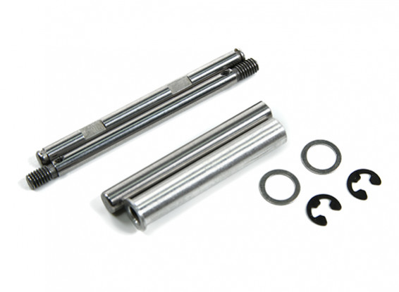 BSR 1000R Spare Part - Shaft Sets
