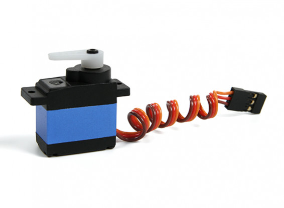 BSR 1000R Spare Part - Steering Servo