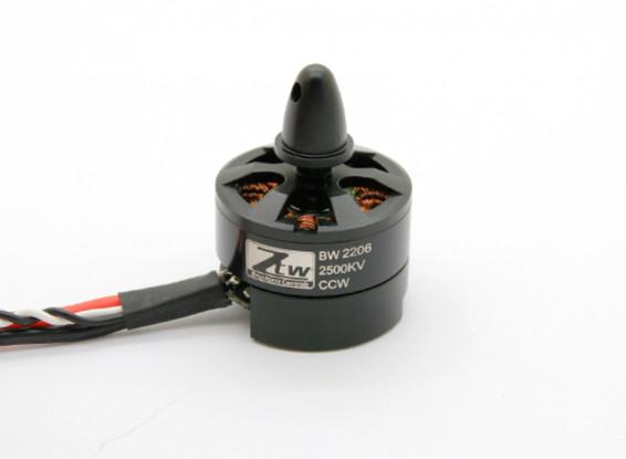 Black Widow 2206 2500KV With Built-In ESC CCW