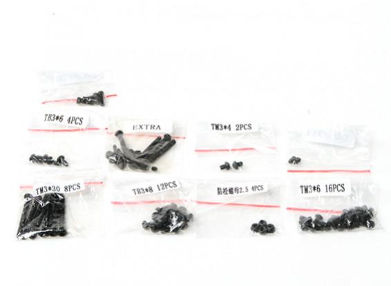 Sky-Hero Annakin - Spare Part - Screw/Fasteners Set