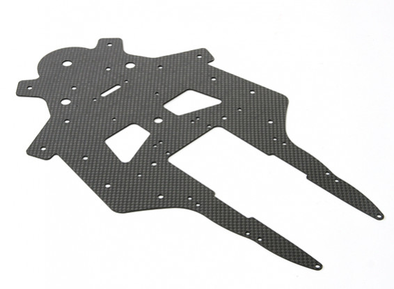 Sky-Hero Little Six - Spare Part - Main Frame - Lower
