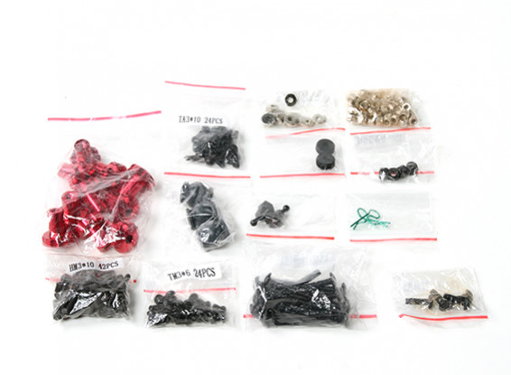 Sky-Hero Little Six - Spare Part - Fasteners