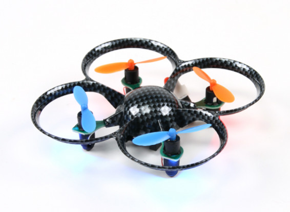 Hobbyking Micro Quadcopter Drone
