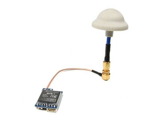 Quanum Q58-1 40 Channel 25mw FPV Transmitter