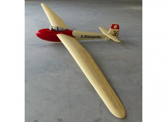 AP Models DFS Rhonsperber 3800mm Scale Glider (ARF)