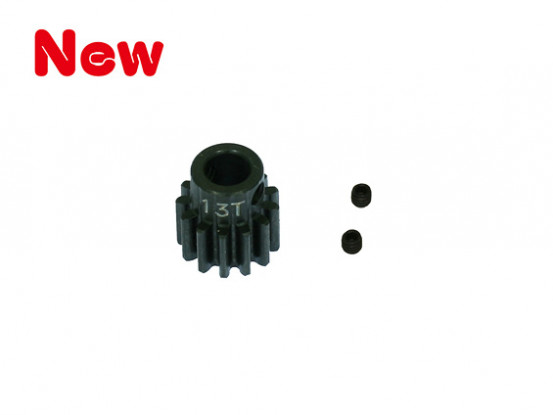 Gaui 425 & 550Steel Pinion Gear Pack(13T for 5.0mm shaft)
