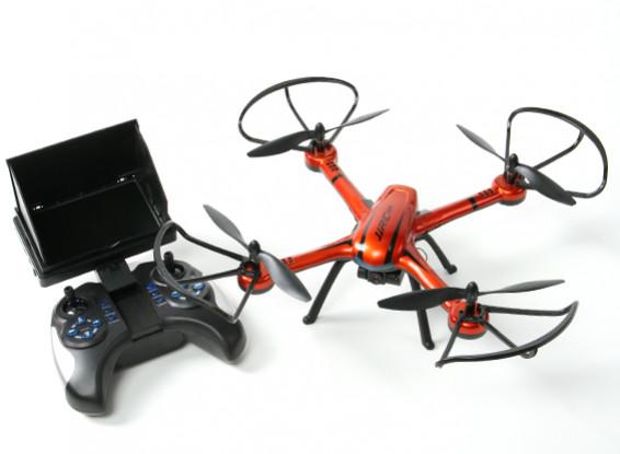 JJRC H11D FPV Quadcopter Drone (RTF)