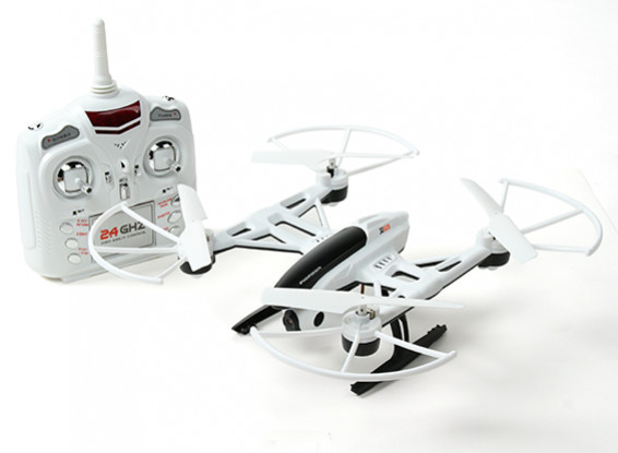 Pioneer UFO 509V Drone w/2 Megapixel Camera (Ready to Fly)
