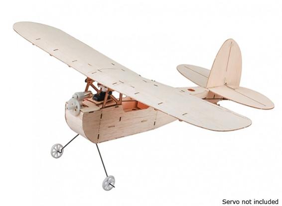 Galileo Micro Indoor Model - Kit w/Motor