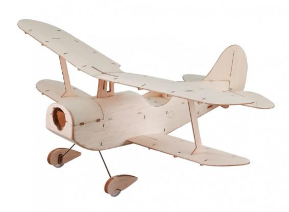 Copernicus Micro Indoor Model - Kit w/Motor