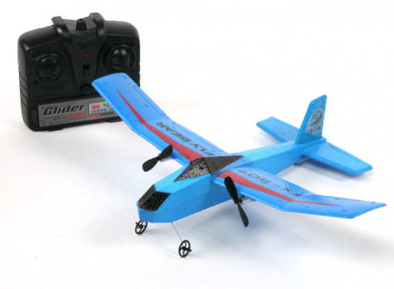 Micro Beginner Plane 310mm EPP RTF w/2.4ghz Radio