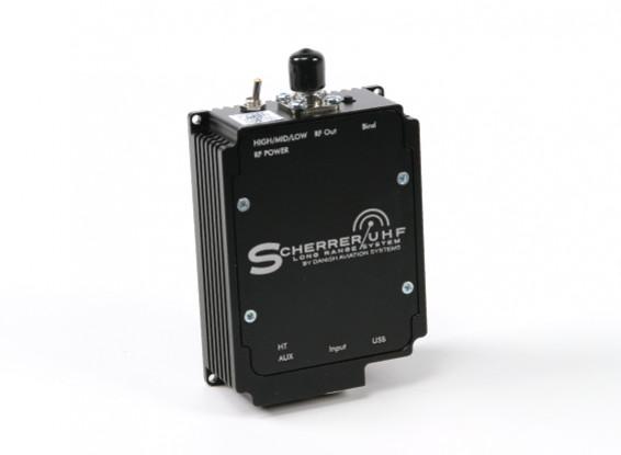 Scherrer Tx700 Pro UHF Long Range Transmitter