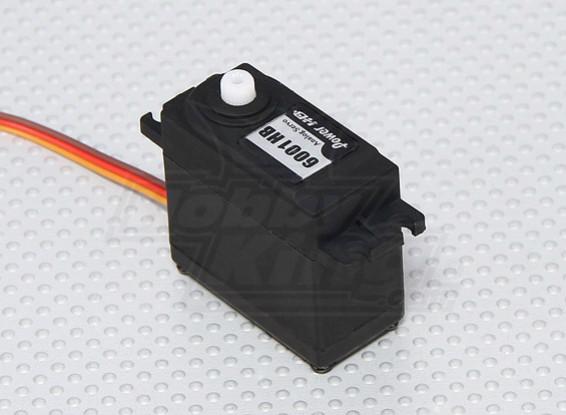 Power HD Standard Servo 5.8kg / 0.16sec / 43g