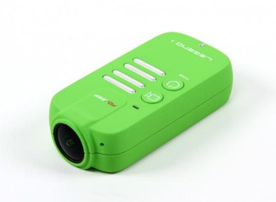 Foxeer Legend 1 1080P 60fps Action Camera (Green)