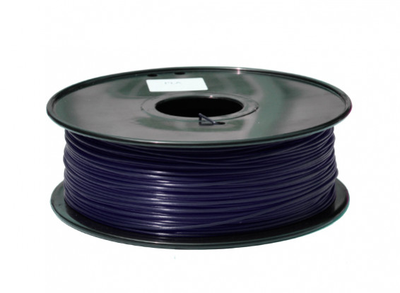 PLA Dark Blue 1kg 1.75mm HobbyKing