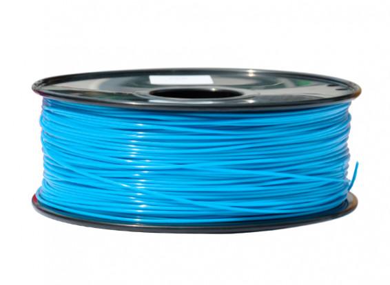 PLA Aqua 1kg 1.75mm HobbyKing