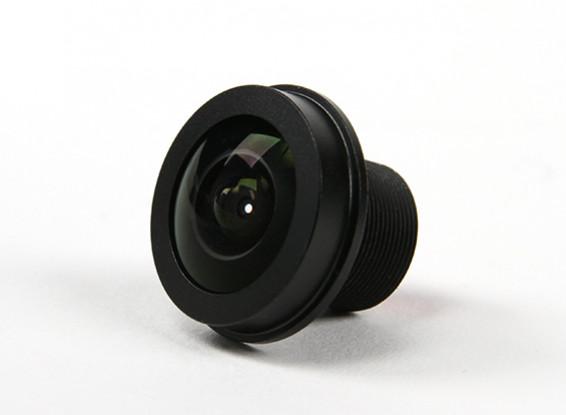 Foctek M12-1.6 IR 5MP Fish Eye Lens For FPV Cameras