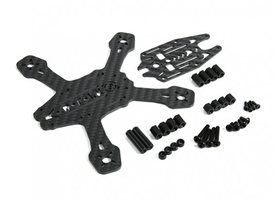 RotorX RX122 Atom Frame