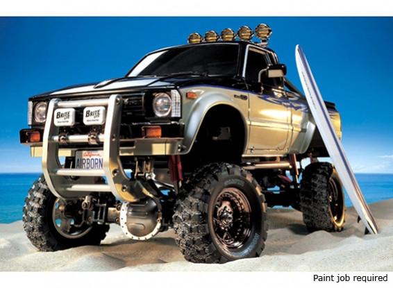 Tamiya 1/10 Toyota Hilux