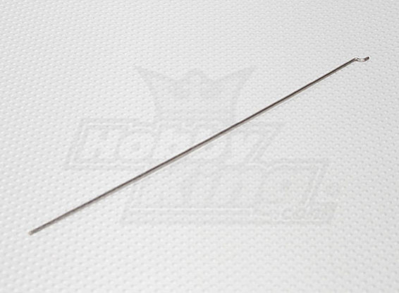 Servo Con-Rod for Boat Rudder