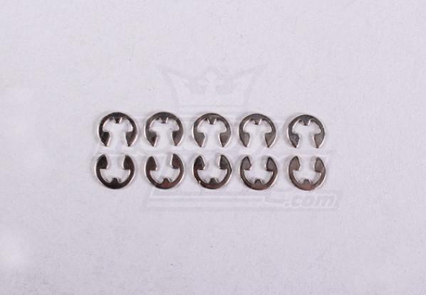E-Ring (2.3*0.4) (10Pc/Bag) - 30079