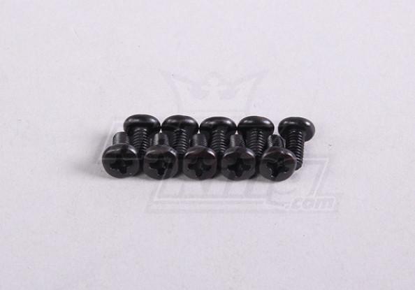 BM3*6 screw  (10pcs/Bag) - A2016T and A3007